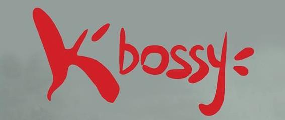 logo kbossy